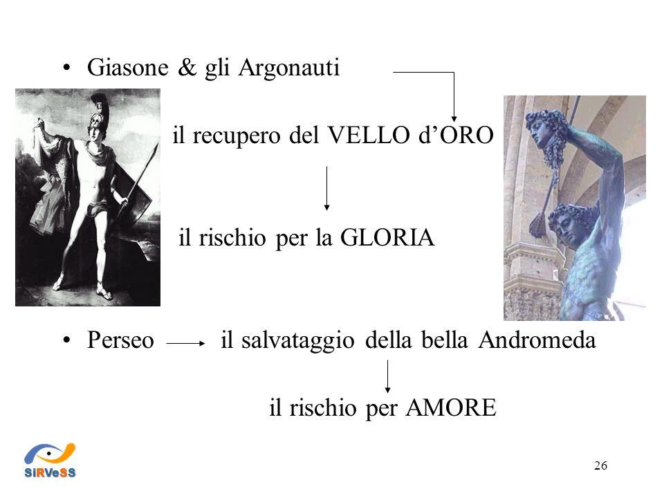 Giasone & gli Argonauti il recupero del VELLO d'ORO