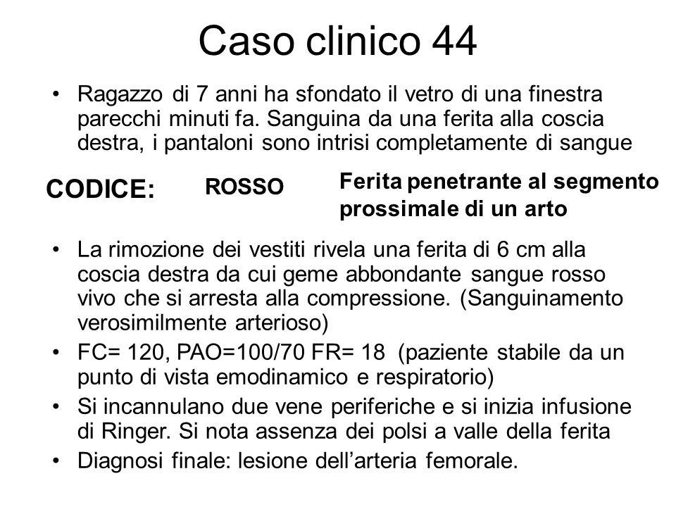 Caso clinico 44