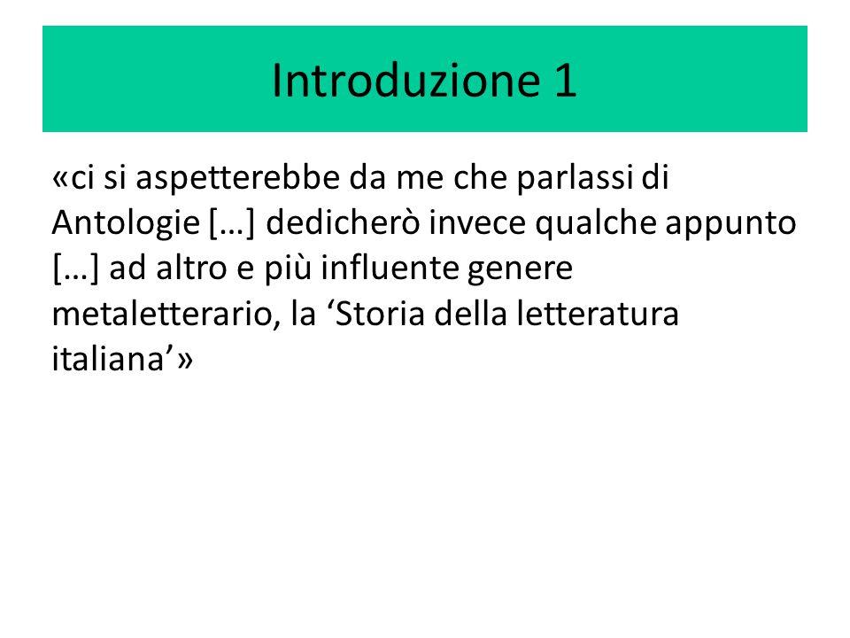 Introduzione 1