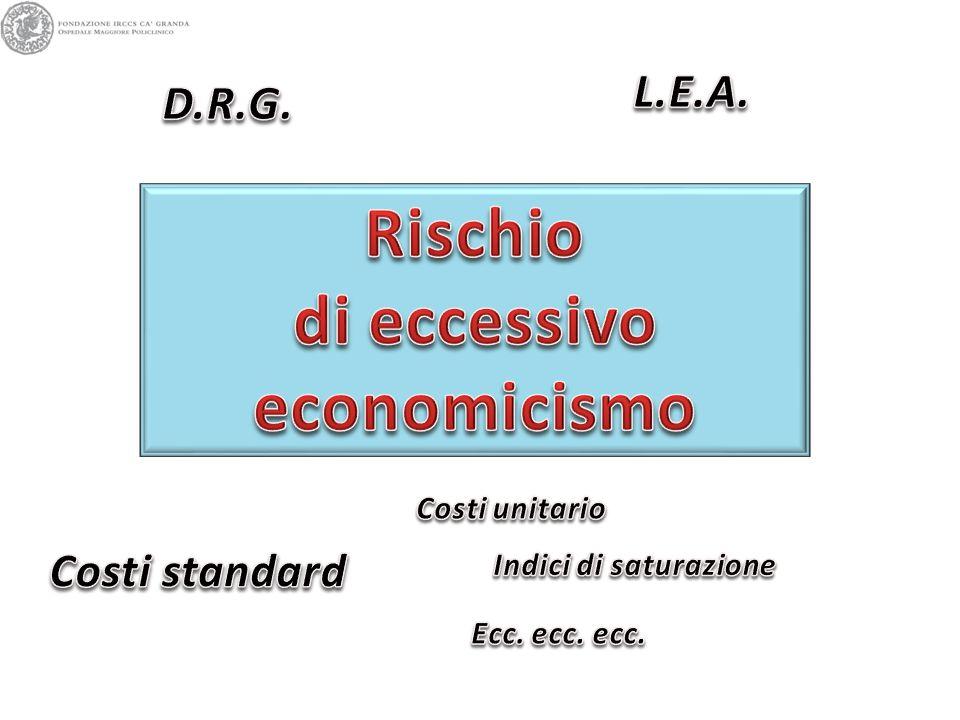 di eccessivo economicismo