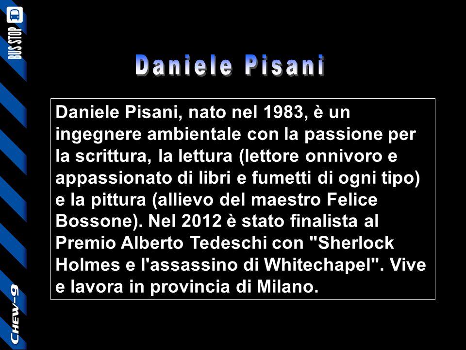 Daniele Pisani