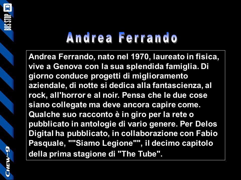 Andrea Ferrando