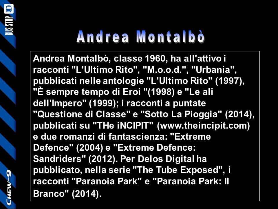 Andrea Montalbò