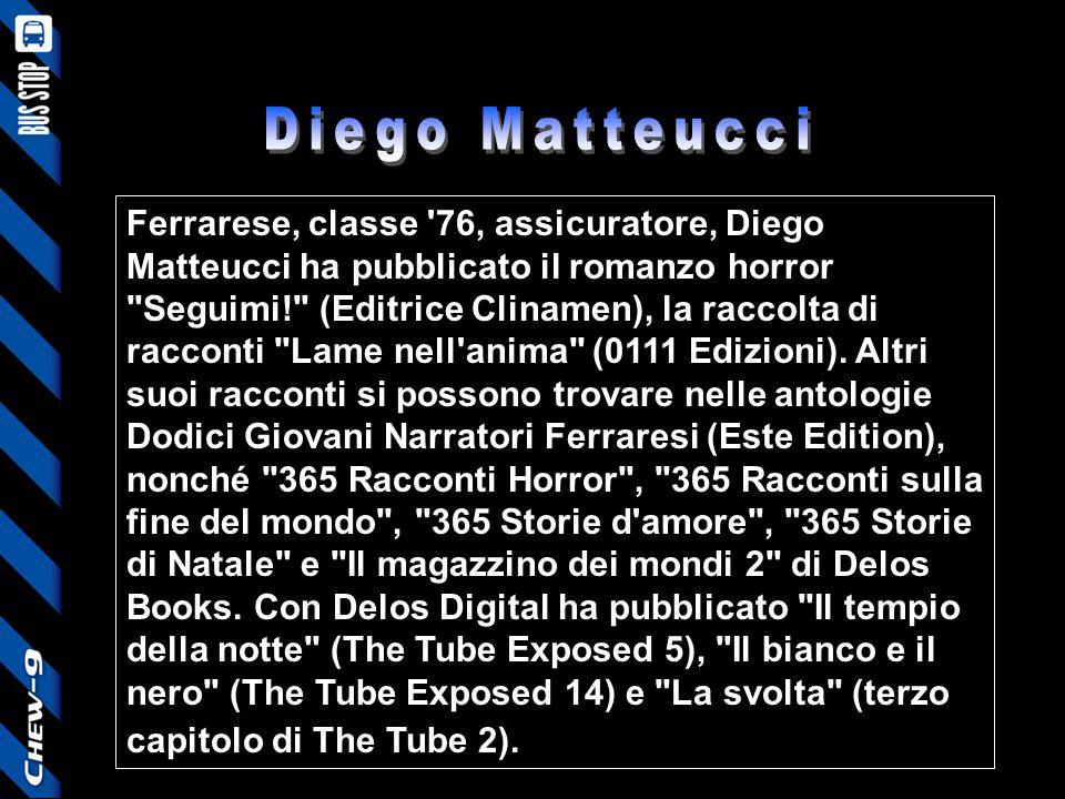 Diego Matteucci