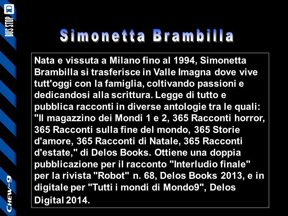 Simonetta Brambilla