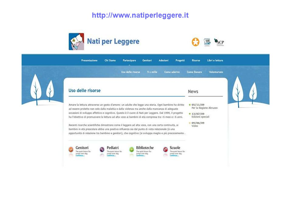 http://www.natiperleggere.it