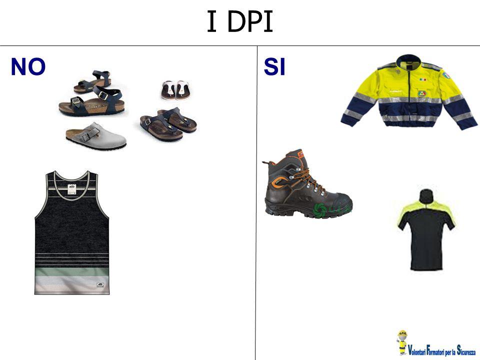 I DPI NO SI