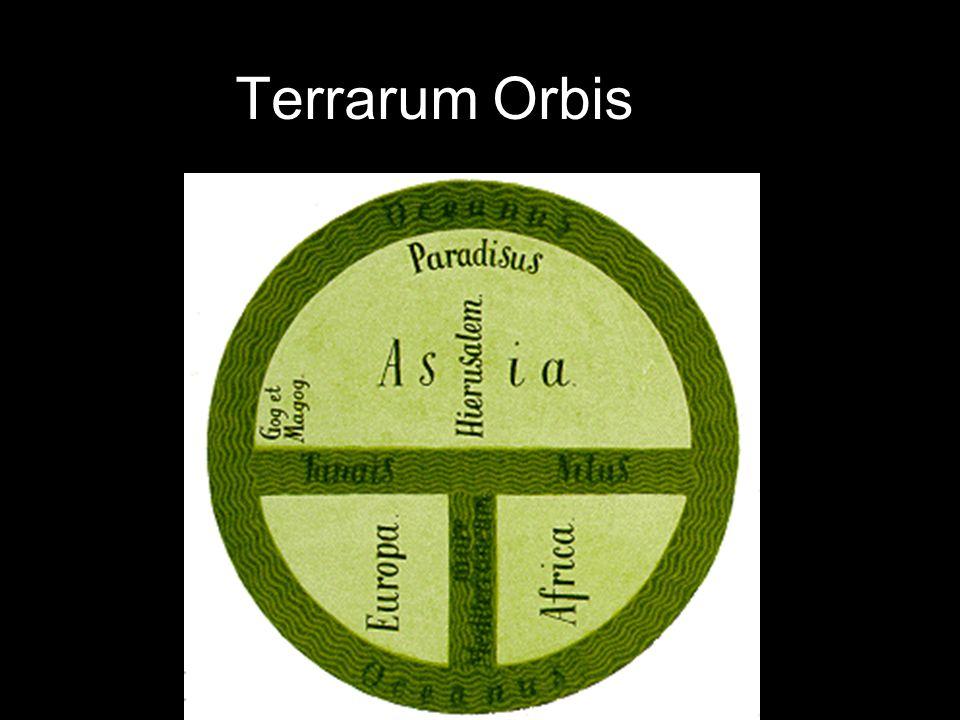 Terrarum Orbis