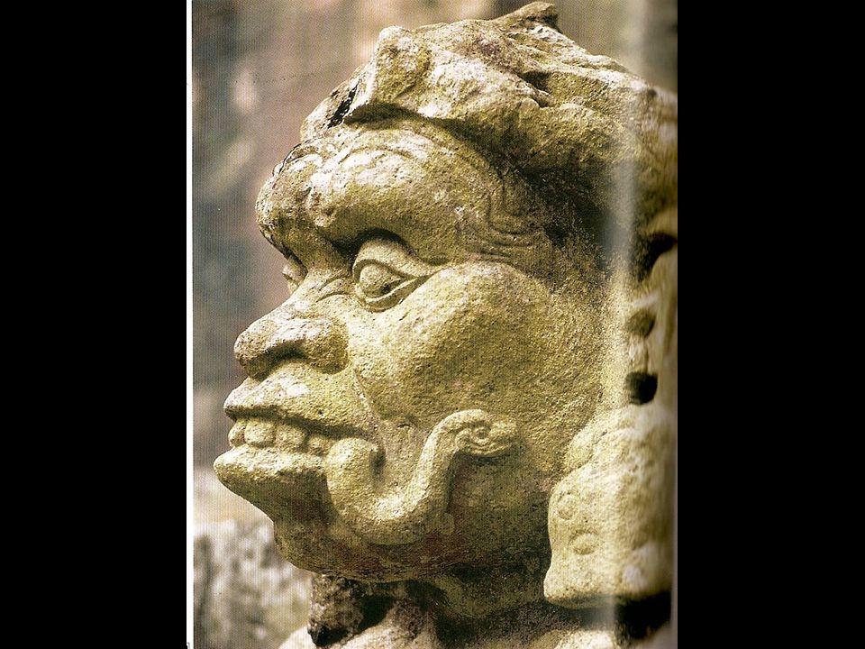 L'antica civiltà Maya (III-IX sec. d.C.)