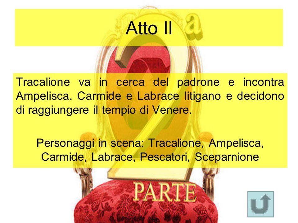 Atto II