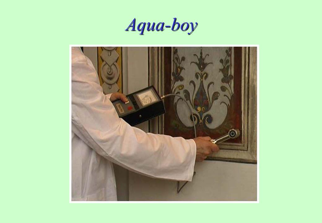 Aqua-boy