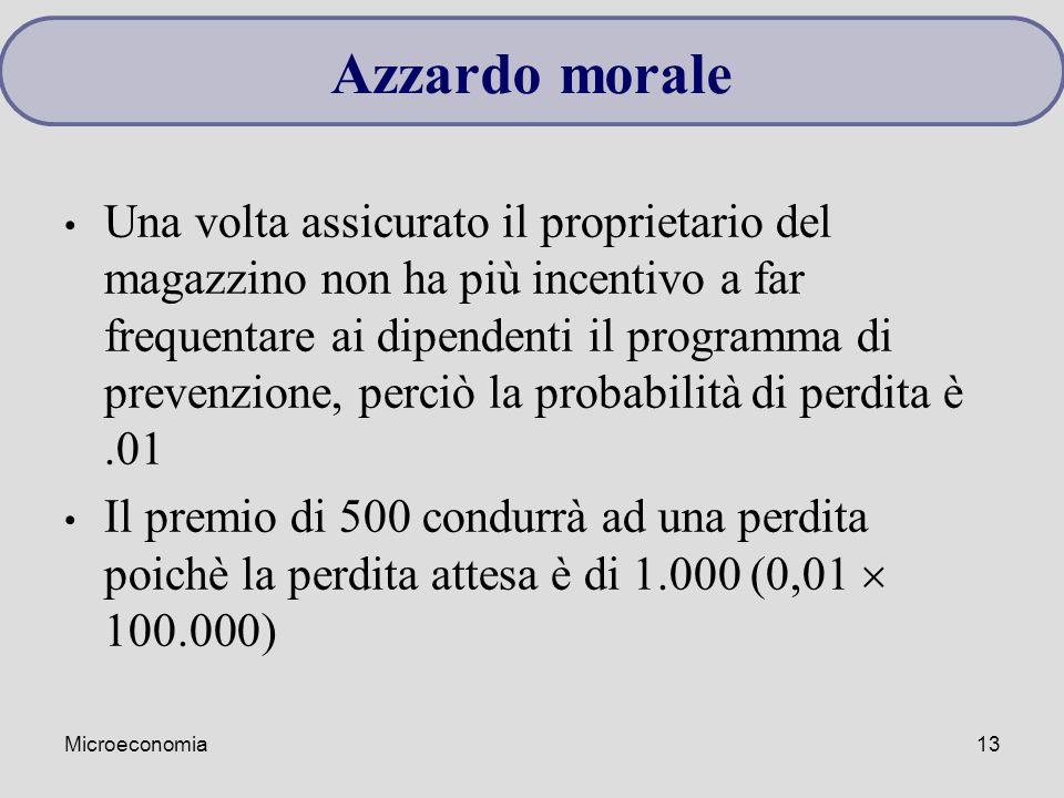 Azzardo morale