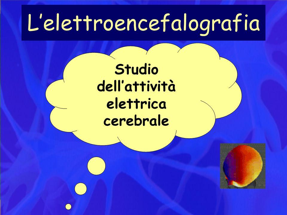 L'elettroencefalografia