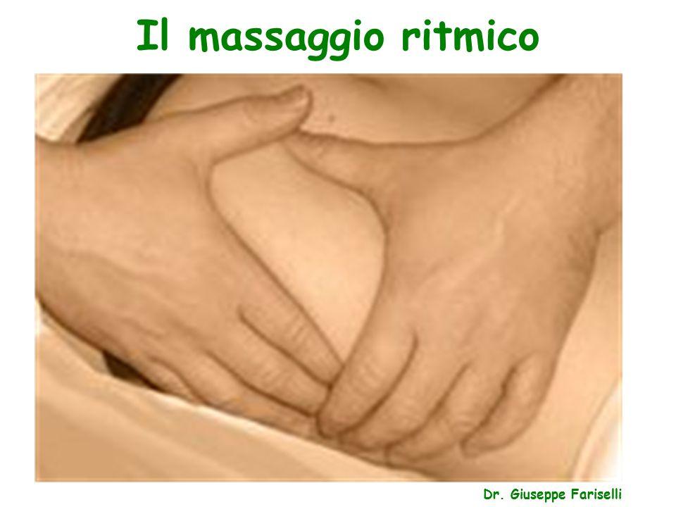 Il massaggio ritmico Dr. Giuseppe Fariselli