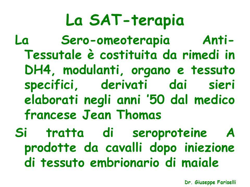 La SAT-terapia