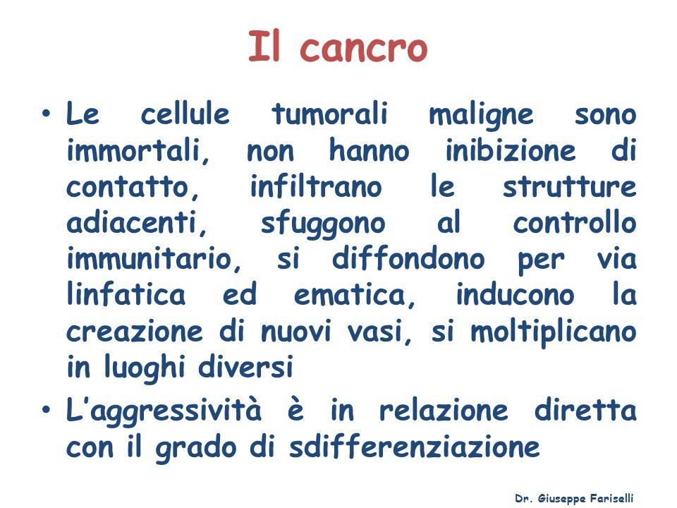 Il cancro