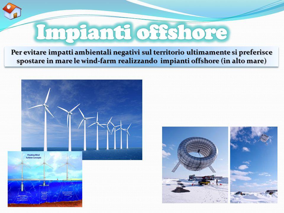 Impianti offshore