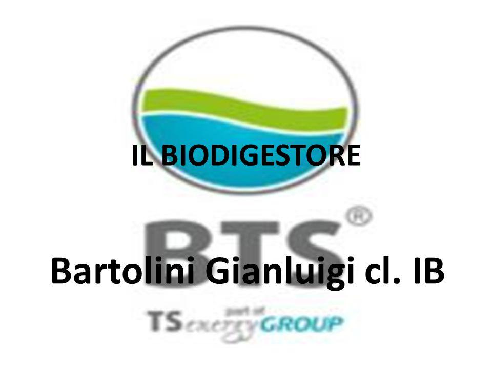 Bartolini Gianluigi cl. IB