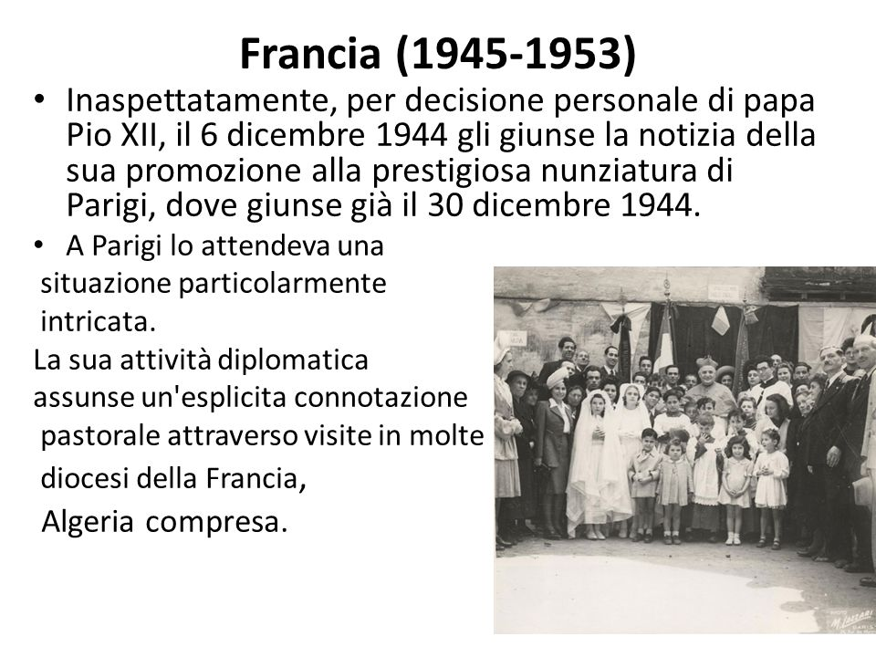 Francia (1945-1953)
