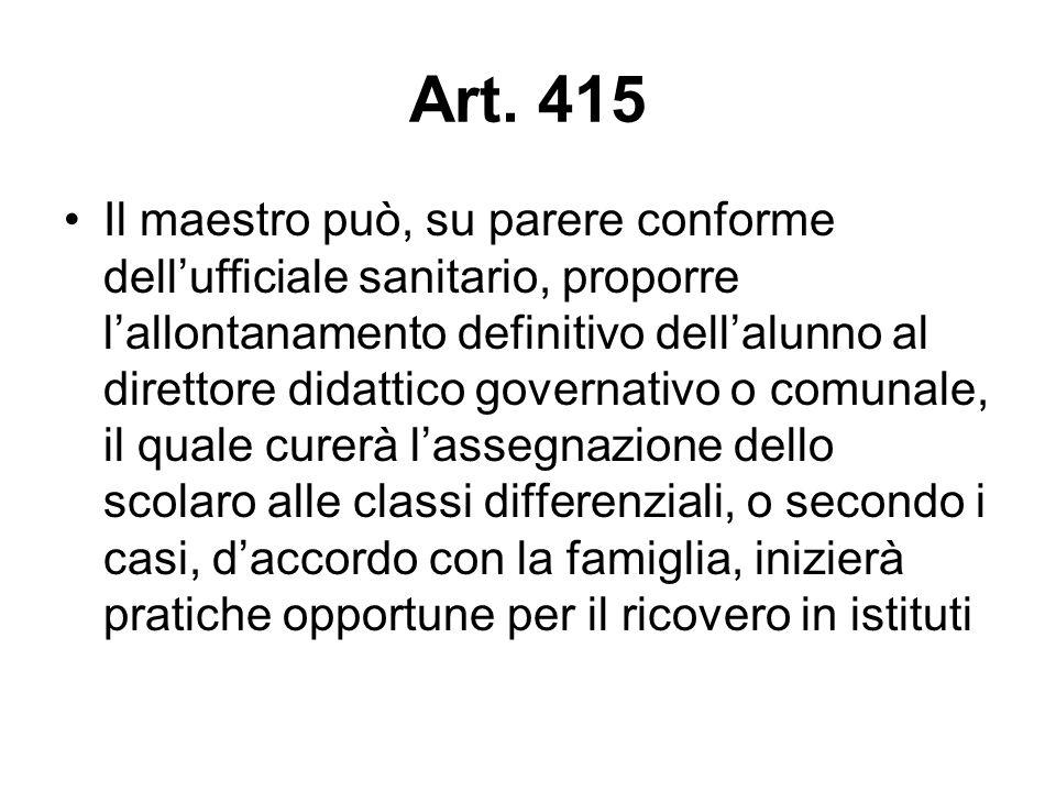 Art. 415