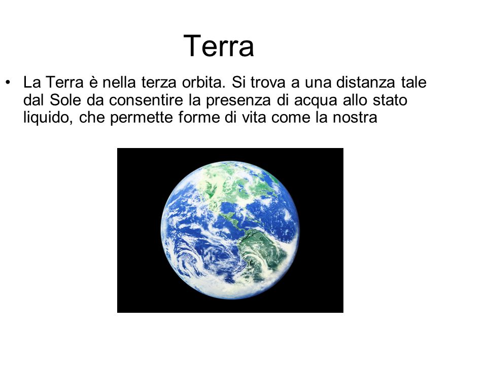Terra