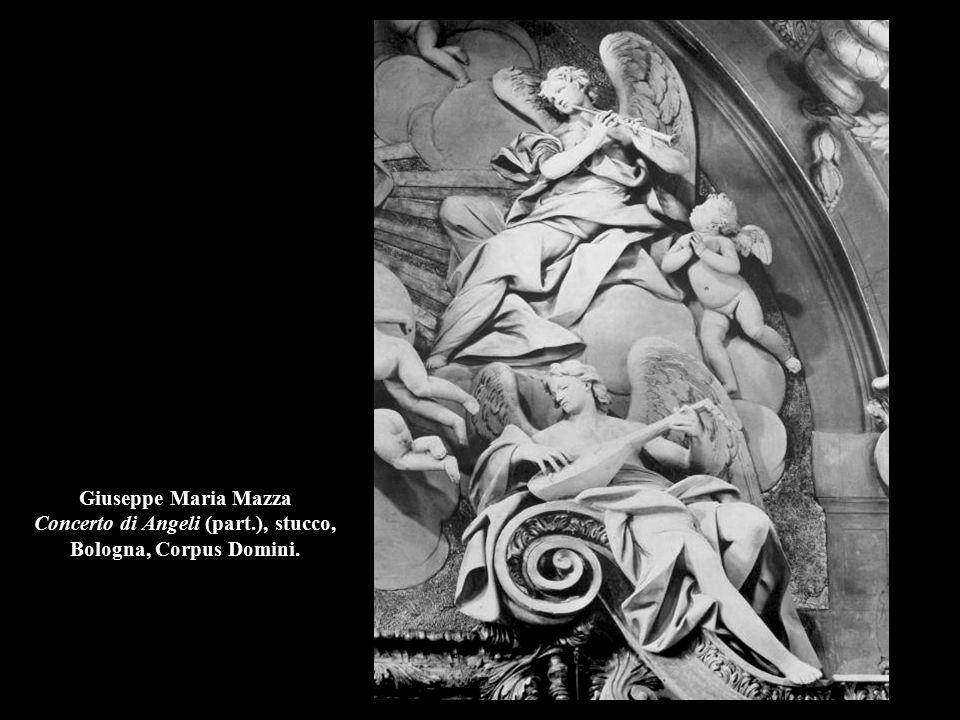 Giuseppe Maria Mazza Concerto di Angeli (part