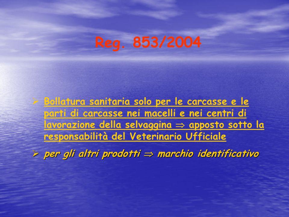 Reg. 853/2004