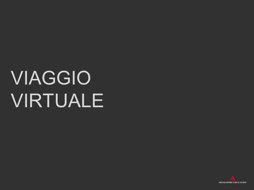 VIAGGIO VIRTUALE