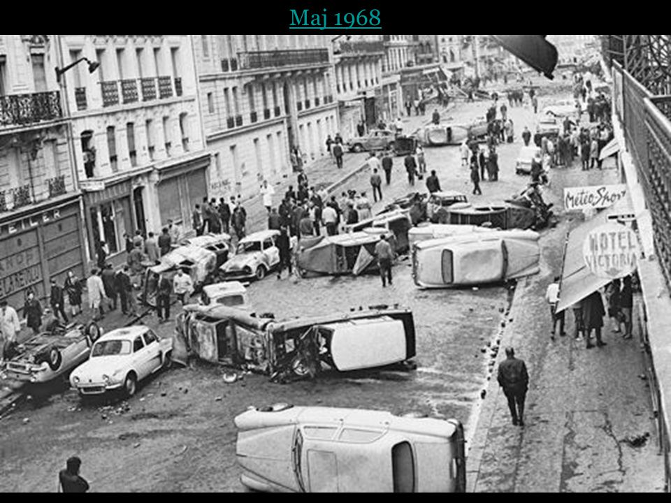 Maj 1968