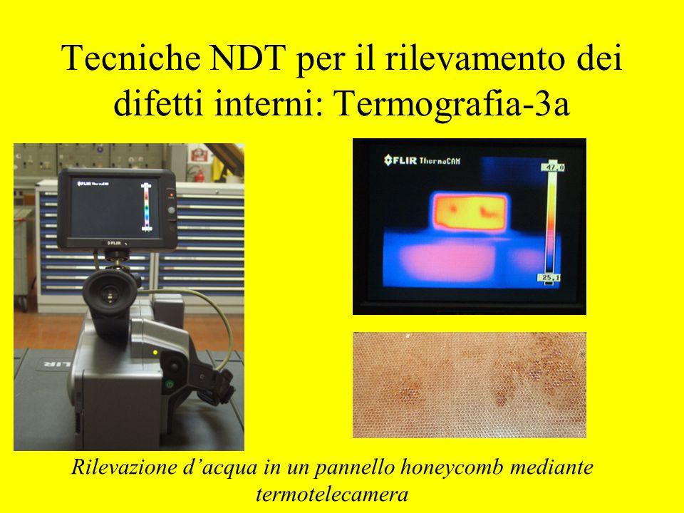 Tecniche NDT per il rilevamento dei difetti interni: Termografia-3a