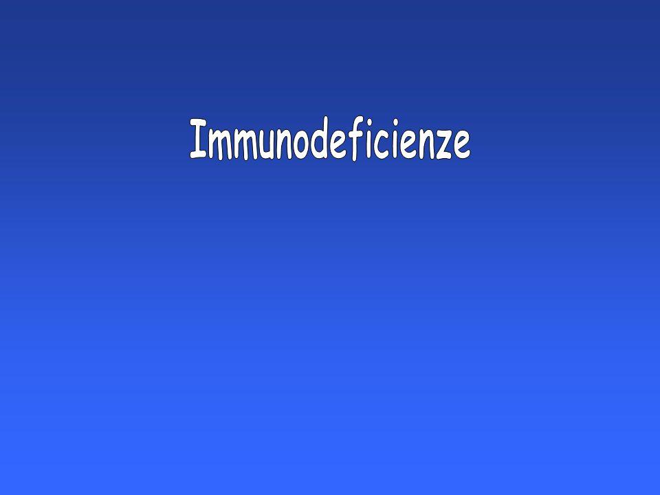 Immunodeficienze