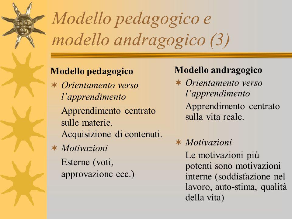Modello pedagogico e modello andragogico (3)