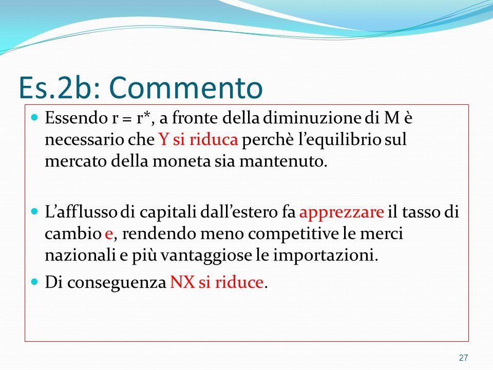 Es.2b: Commento