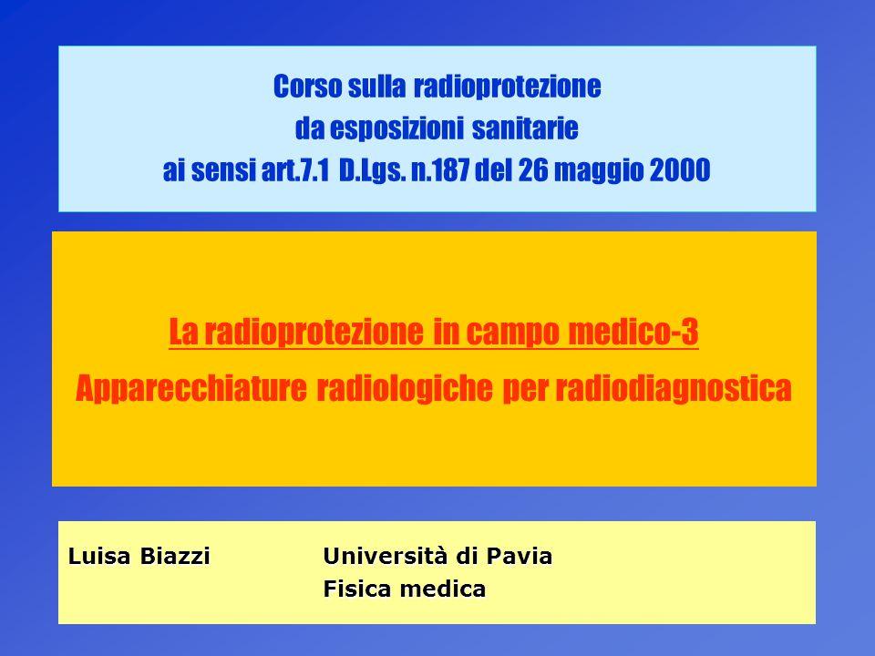 La radioprotezione in campo medico-3