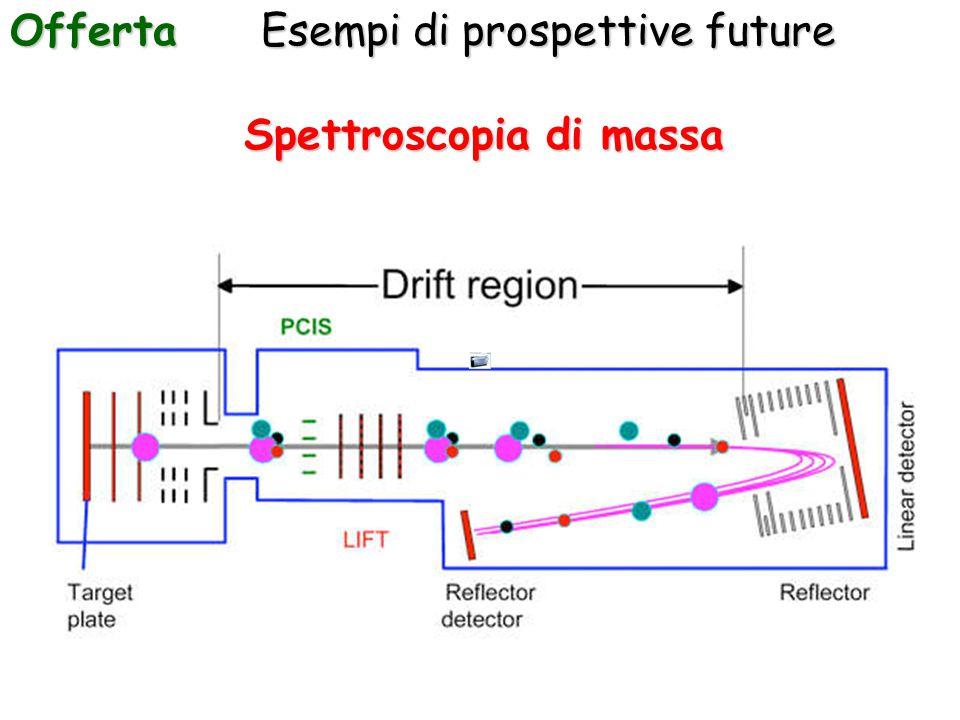 Spettroscopia di massa