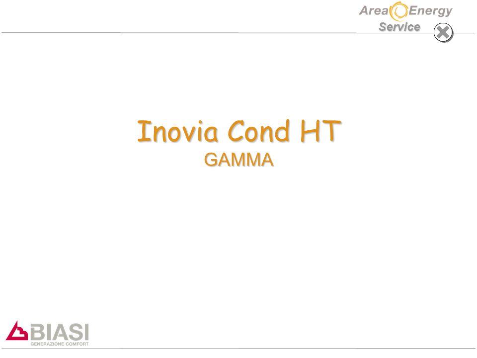 Inovia Cond HT GAMMA