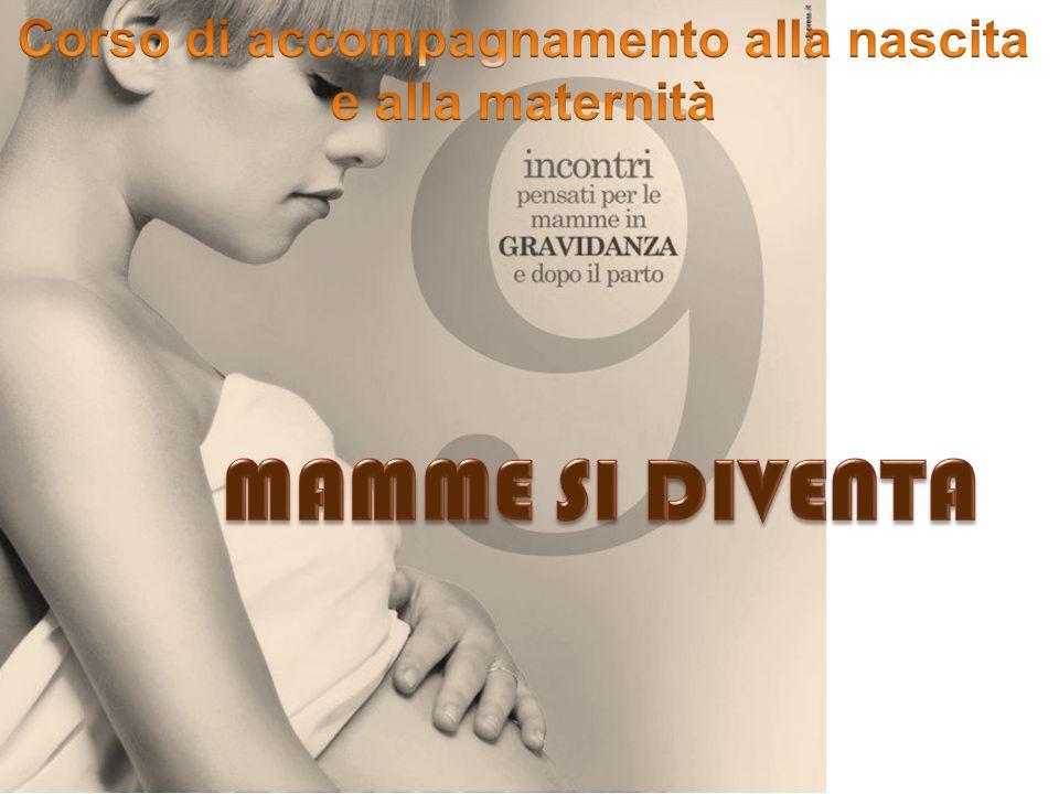 Corso di accompagnamento alla nascita e alla maternità
