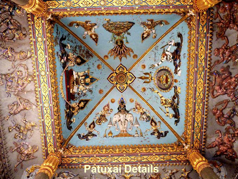 Patuxai Details