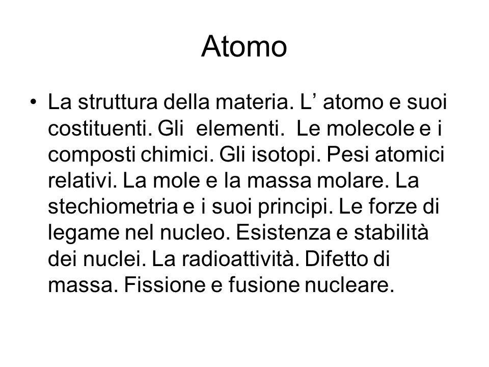 Atomo