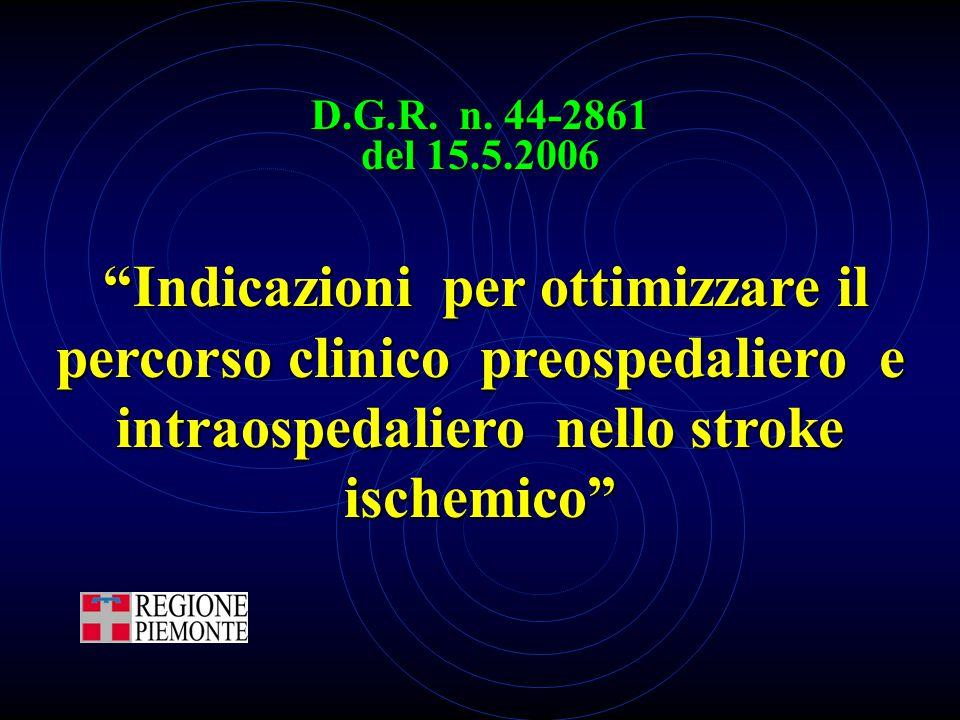 D.G.R. n. 44-2861 del 15.5.2006.