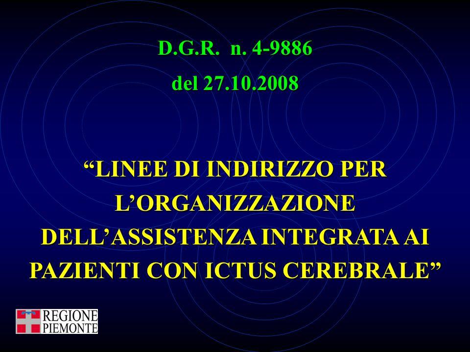 D.G.R. n. 4-9886 del 27.10.2008.