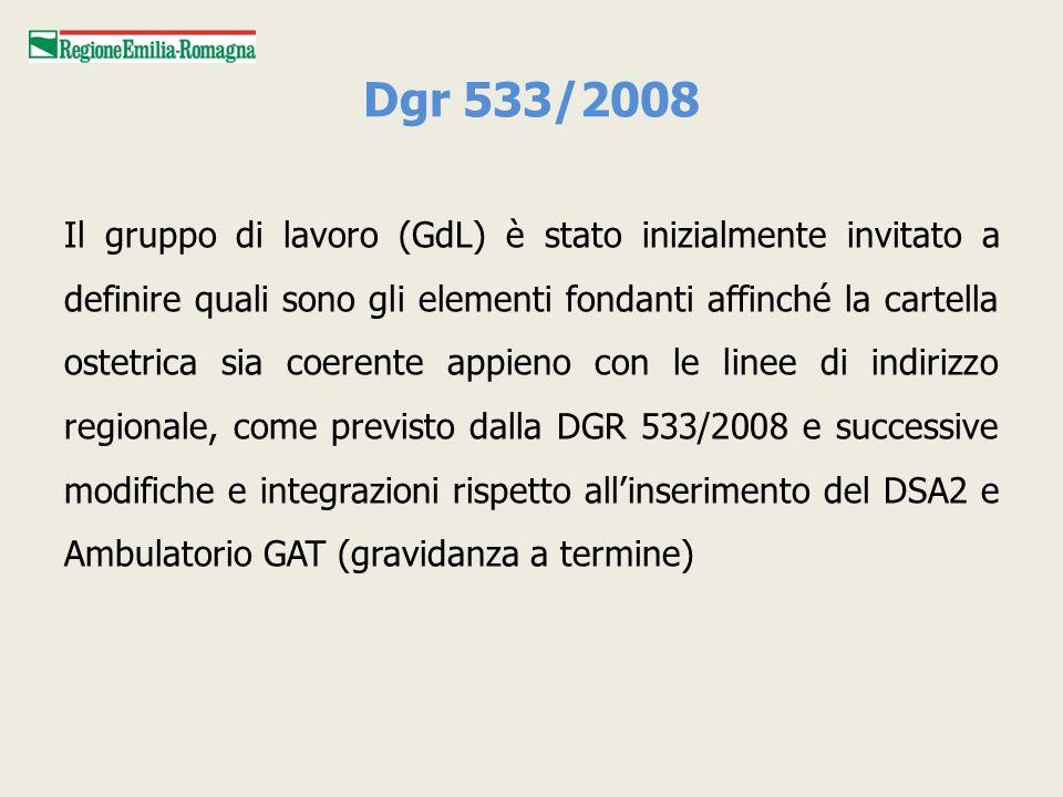 Dgr 533/2008