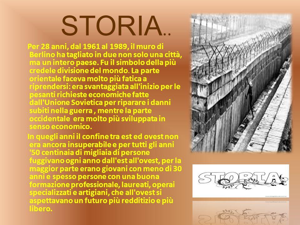 STORIA..