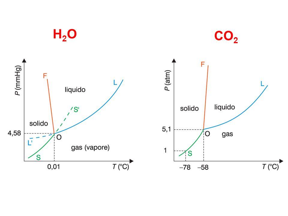 H2O CO2