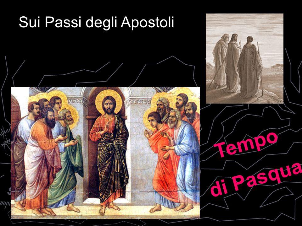 Sui Passi degli Apostoli