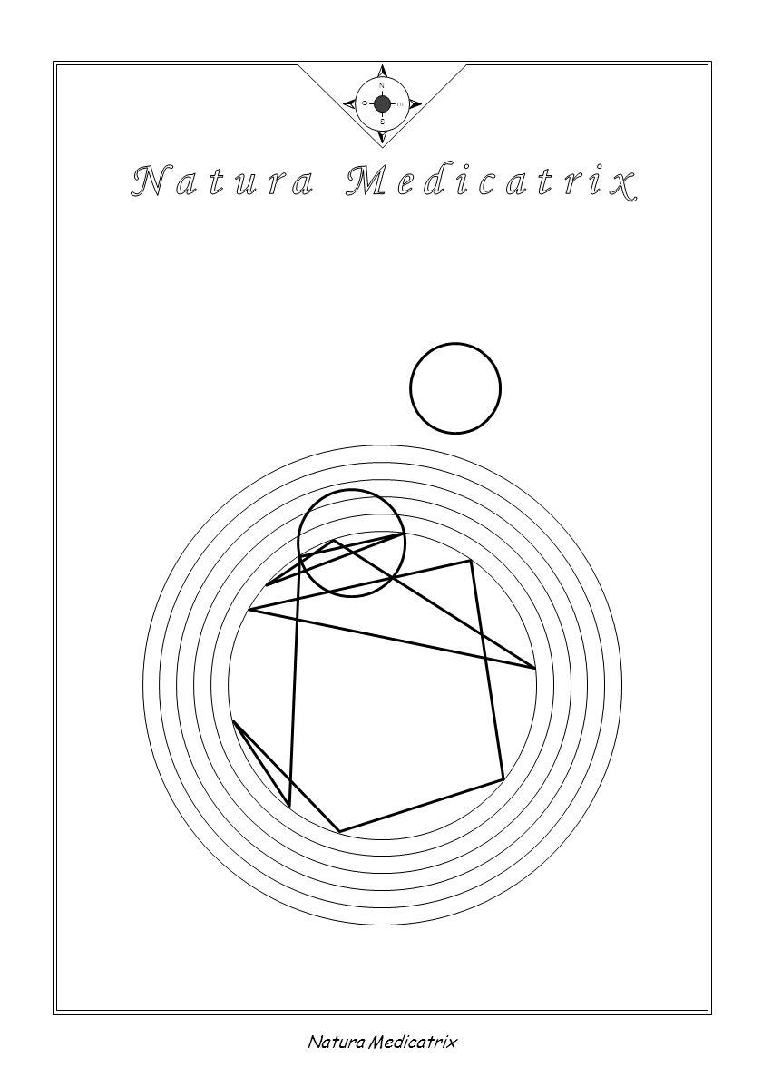 N S E O Natura Medicatrix N a t u r a M e d i c a t r i x