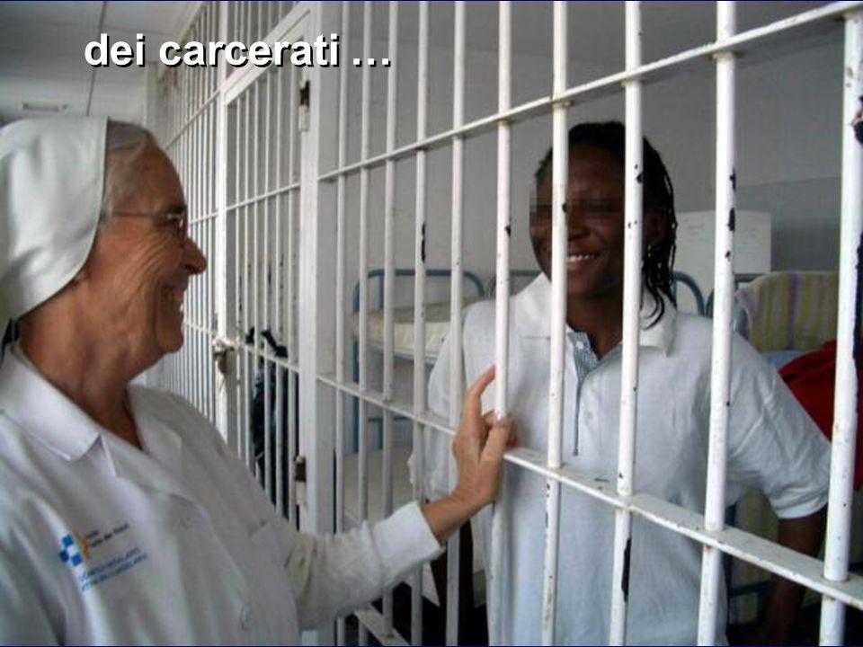 dei carcerati …