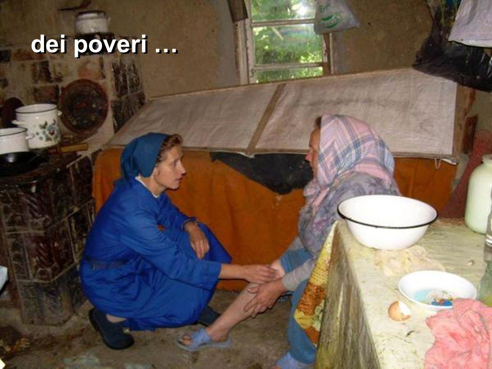 dei poveri …