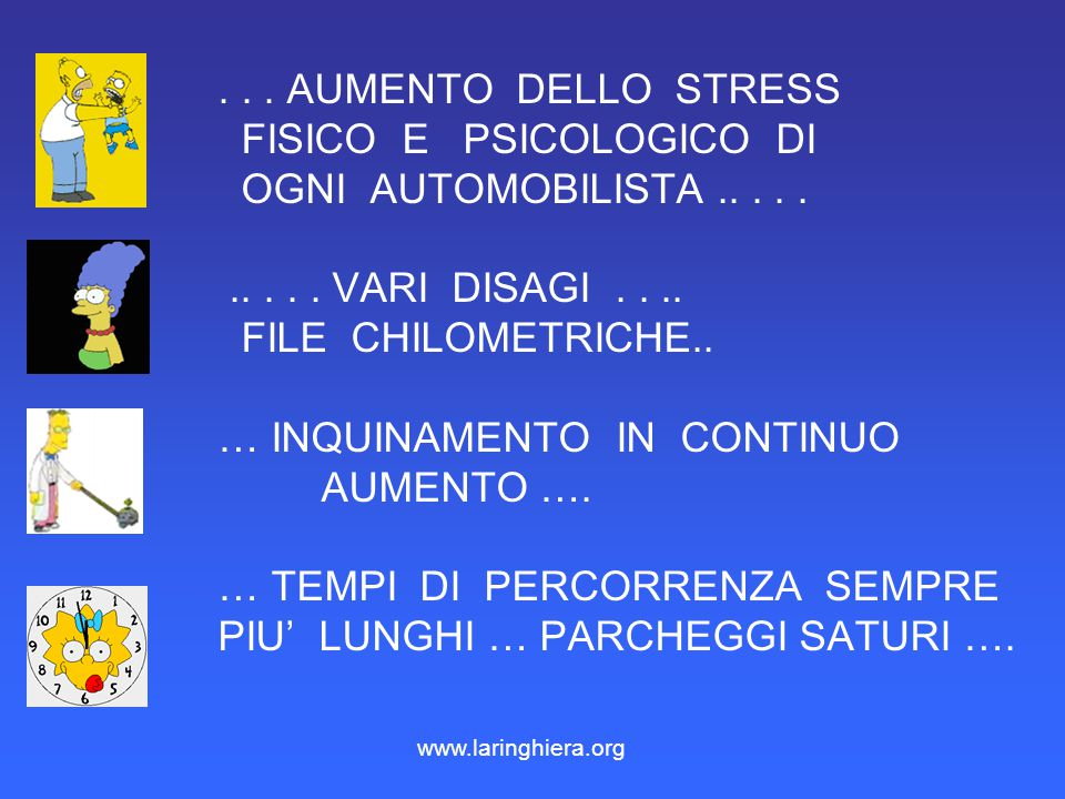 FISICO E PSICOLOGICO DI OGNI AUTOMOBILISTA .. . . .