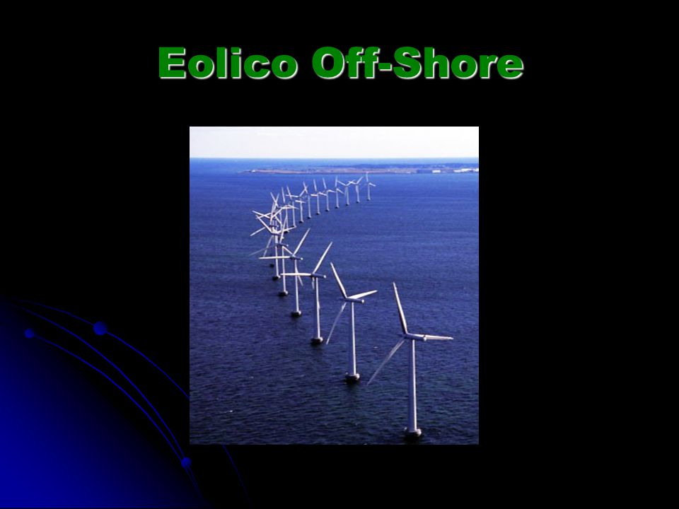 Eolico Off-Shore